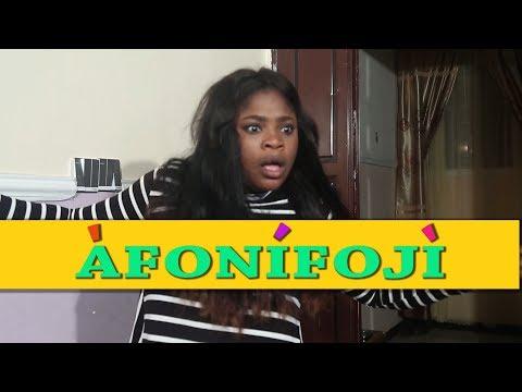ARIN AFONIFOJI Latest Nollywood Movie Thriller