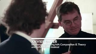 Episode #10 Spezial: Interview mit Xavier Dayer