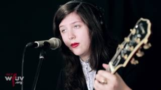 "Lucy Dacus   ""Dream StateFamiliar Place"" (Live At WFUV)"