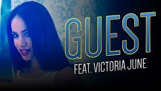 Victoria June