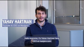 Madgicx video