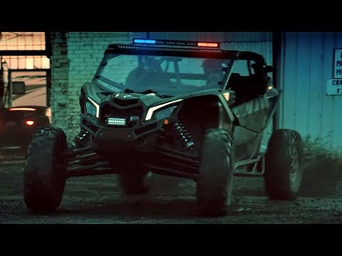 The Ken Block Police Chase | Top Gear: Series 25 | BBC