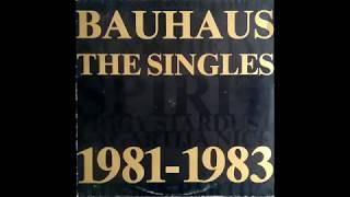 Bauhaus - Lagartija Nick