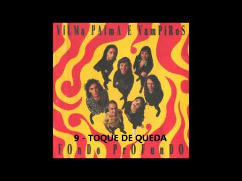 1994 - VILMA PALMA E VAMPIROS - FONDO PROFUNDO [FULL ALBUM]