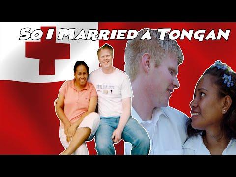 So I Married a Tongan