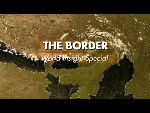 'The Border': A debate between China & India
