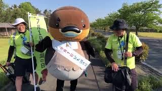 【生配信のおっさん】〜源氏浜通過〜