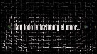 Abel Pintos - A- Dios - [Letra]