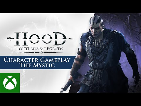 Hood: Outlaws & Legends Closes Out Class Overview Series With The Mystic