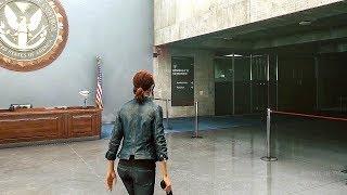 CONTROL - E3 2018 Gameplay Demo