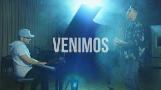 Venimos - Lytos feat. Fraag Malas (Video)