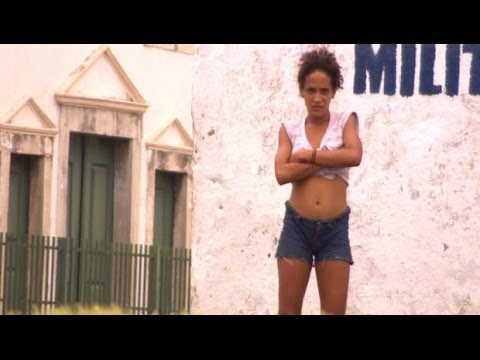Underage prostitution in Brazil - YouTube