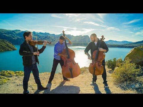Este trio clássico vai fazer você dançar!