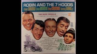 Don't Be A Do Badder - Frank Sinatra, Dean Martin, Bing Crosby, Sammy Davis Jr. (Studio Version)