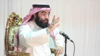 preview picture of video 'حسن الحسيني : رسالة لمن أراد إيقاف مسلسل الفاروق عمر'