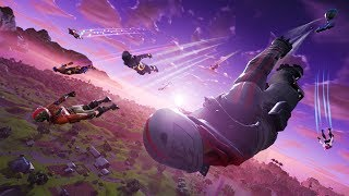 2019 FORTNITE WORLD CUP | ESPORTS ANNOUNCEMENT