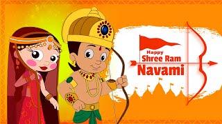 Chhota Bheem - Dholakpur Ki Anokhi Ramleela   Ram Navami Special