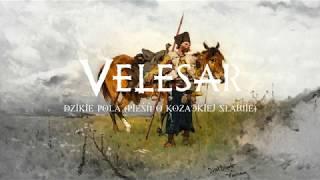 Video VELESAR - Dzikie Pola (pieśń o kozackiej sławie)