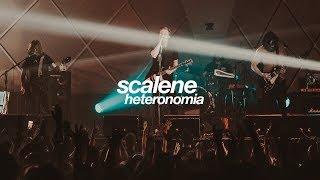 Scalene - Heteronomia