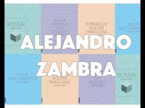 Alejandro Zambra | Leitora na Holanda