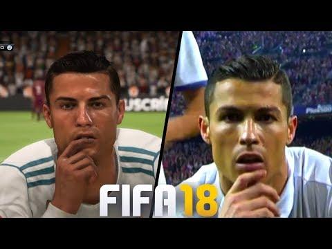 FIFA 18 Skills & Tricks in Real Life Football • HD
