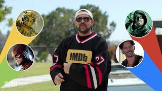 Kevin Smith & IMDb Head Back To San Diego Comic-Con 2018