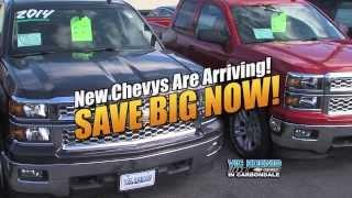 Beginning of the End (Vic Koenig Chevrolet)