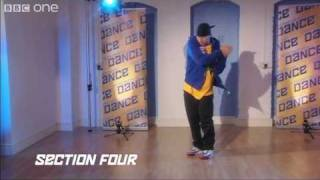 Learn to Dance: Locking - So You Think You Can Dance - BBC One