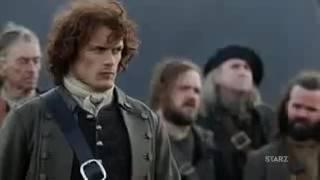 Outlander Recap Sam Heughan Talks Prestonpans Season 2 Episode 10