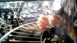 Dětská hra 3 (1991 český dabing 1996) první scéna