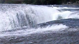 2011群馬観光吹割の滝