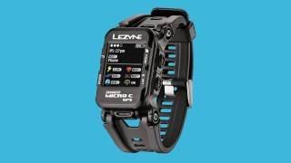 Lezyne Year 10 GPS -- Pairing Sensors Tutorial