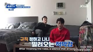 (Super TV) Lee Donghae
