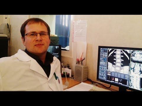 Виды лечение рака простаты