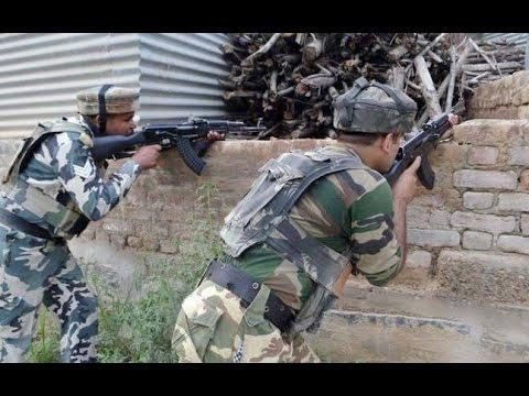 देखें कश्मीर के पुलवामा में सेना को कैसे मिली बड़ी कामयाबी