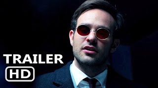 Marvel's Defenders Official Trailer VO