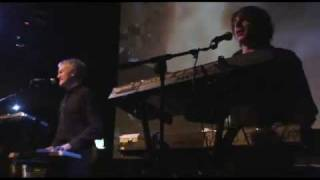 John Foxx & Louis Gordon : A Million Cars : Cargo 16-10-08
