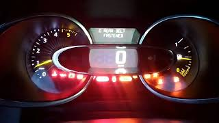 видео авто RENAULT CLIO в кредит