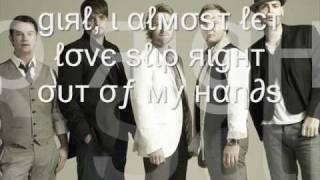 Boyzone - All That I Need (With Lyrics)