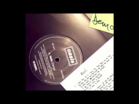 Oasis - Hello (Demo)