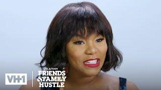 LeToya's 1st Boyfriend Was TIP | T.I. & Tiny: Friends & Family Hustle