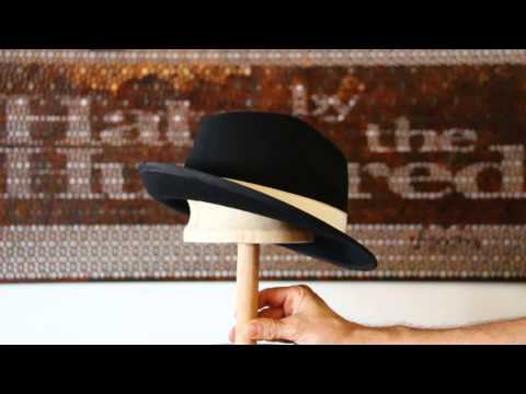 Melbourne Fedora Trilby Hat Review- Hats By The Hundred