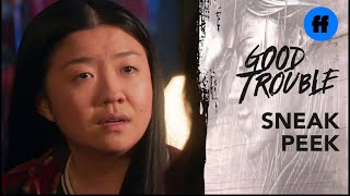 Season 3, Episode 11   Sneak Peek: Is Ruby Too Late?