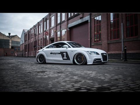 Audi TT | 3SDM Alloy Wheels