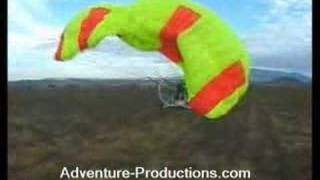Starting Powered Parachuting - Learn to Fly a Powered Parachute