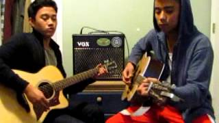 Biglaan - 6cyclemind Cover by John and Kyle