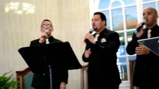 preview picture of video 'Ministerio Elionay en la Iglesia Adventista de Aguada-Sábado, 29 de septiembre de 2012'