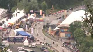 preview picture of video 'European Bike Week 2010'