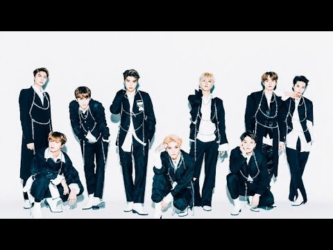 NCT 127 'Lips' English/Demo Ver.