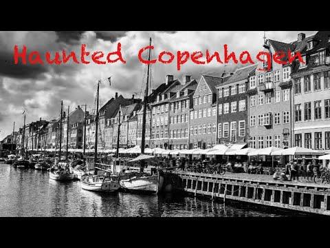 Haunted Copenhagen: A City Of Bizarre Tales